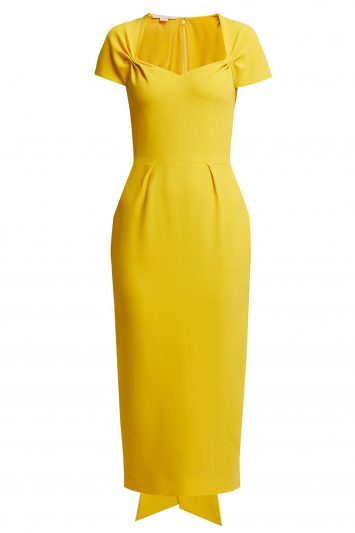 Click to Buy Stella McCartney Amal Dress
