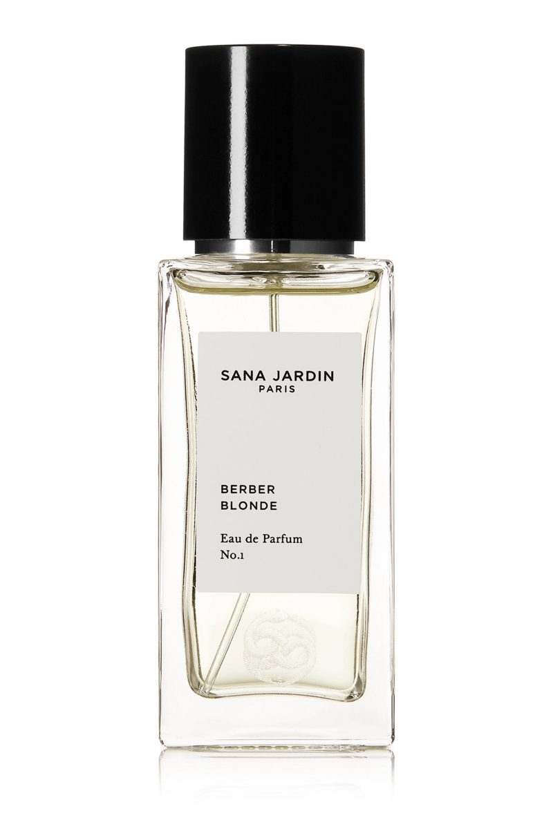Click to Buy Eau de Parfum Berber Blonde