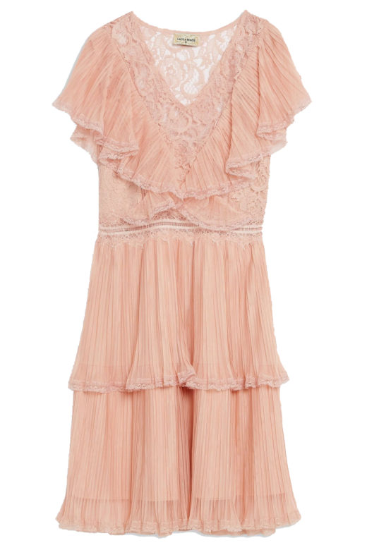 Click to Buy Lace & Beads Dress
