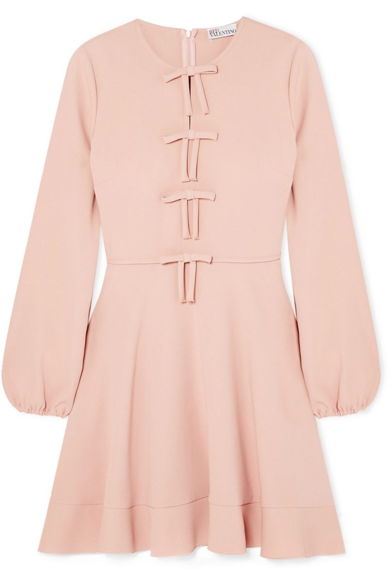 Click to Buy REDValentino Dress