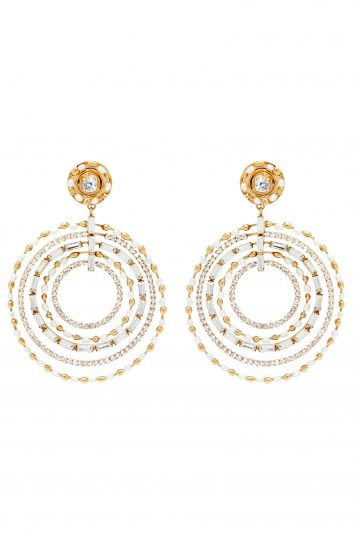 Buy Rosantica By MichelaI Panero Earrings
