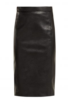 Click to Buy Stella McCartney Faux Leather Skirt