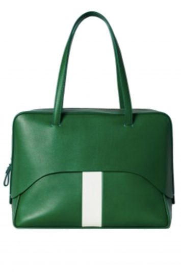 Click to Buy Tibi Green Bag