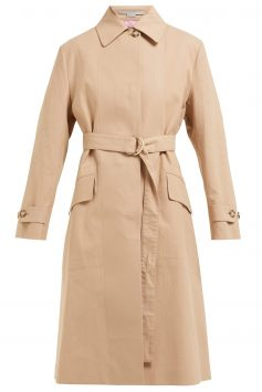 Click to Buy Stella McCartney Trench Coat