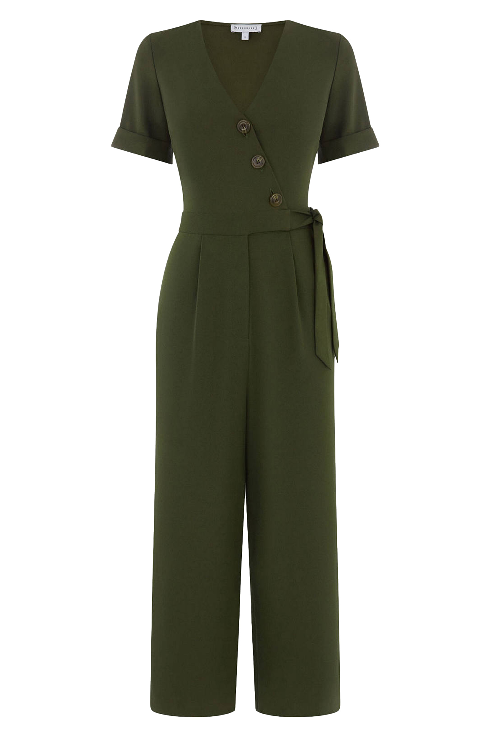 Click to Buy Warehouse Jumpsuit