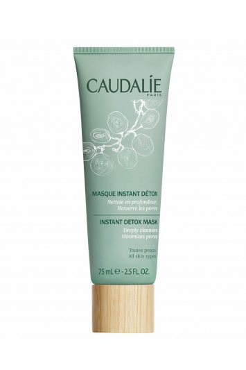 Click to Buy Caudalie Mask