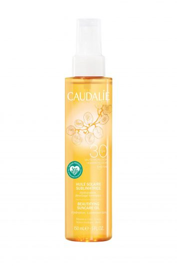 Click to Buy Caudalie Sun Care Oil