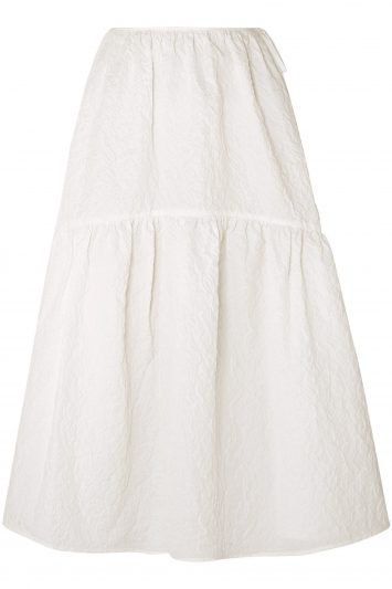 Click to Buy Cecilie Bahnsen Skirt