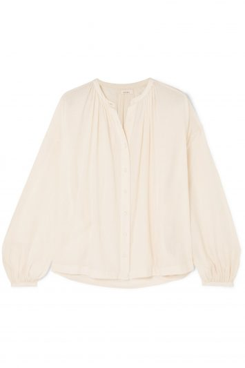 Click to Buy DOEN Blouse