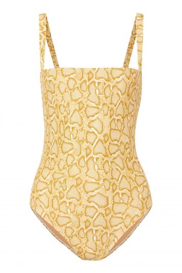 Click to Buy Faithfull The Brand Swimsuit