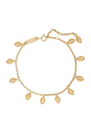 Click to Buy Isabel Marant Anklet