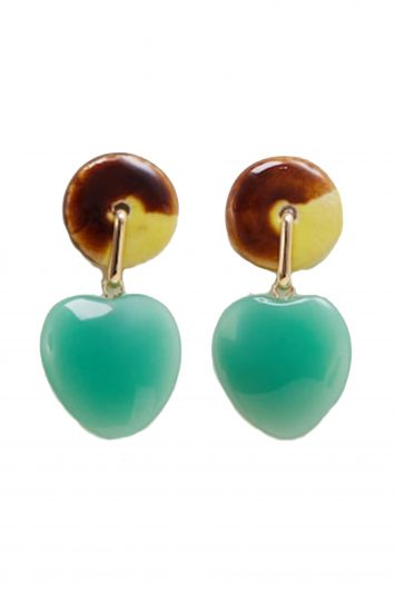 Click to Buy Mango Earrings