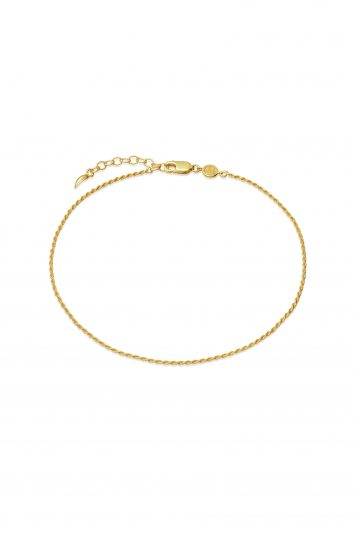 Click to Buy Missoma Anklet