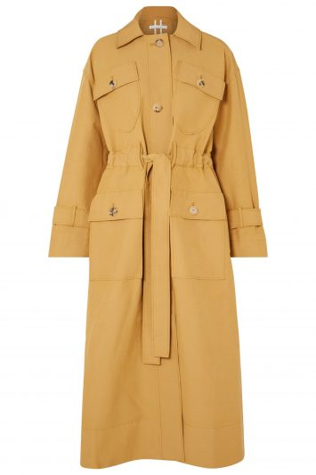 Click to Buy Rejina Pyo Trench