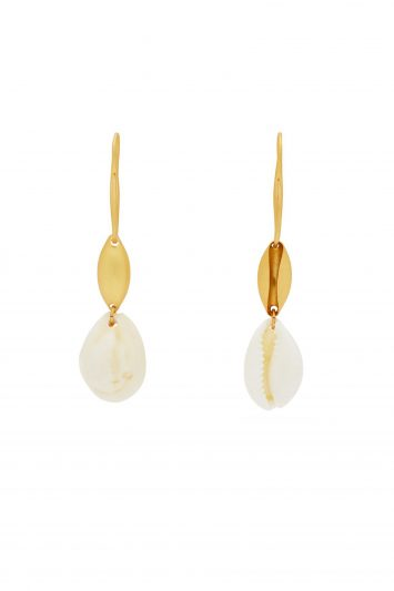 Click to Buy Albus Lumen Earrings