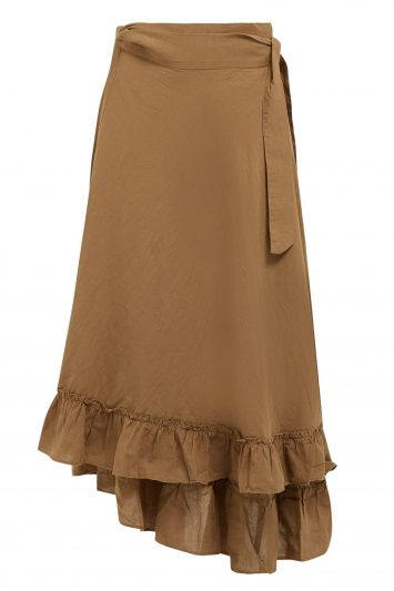 Click to Buy Apiece Apart Skirt