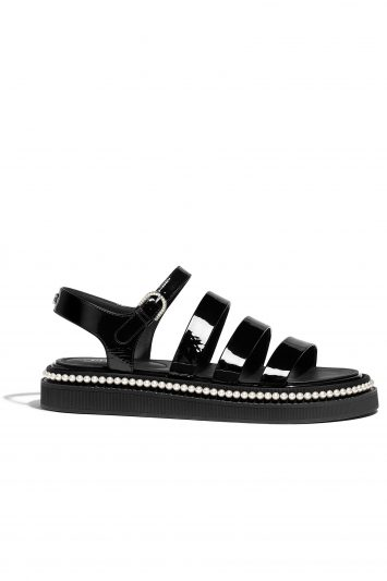 Click to Buy Chanel Sandals