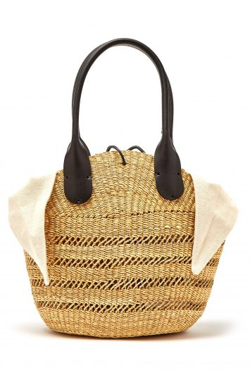 5e754b6fc Raffia Bags - A Classic Choice and ICON For High Summer