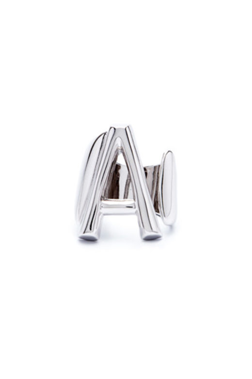 A-Silver-Ring