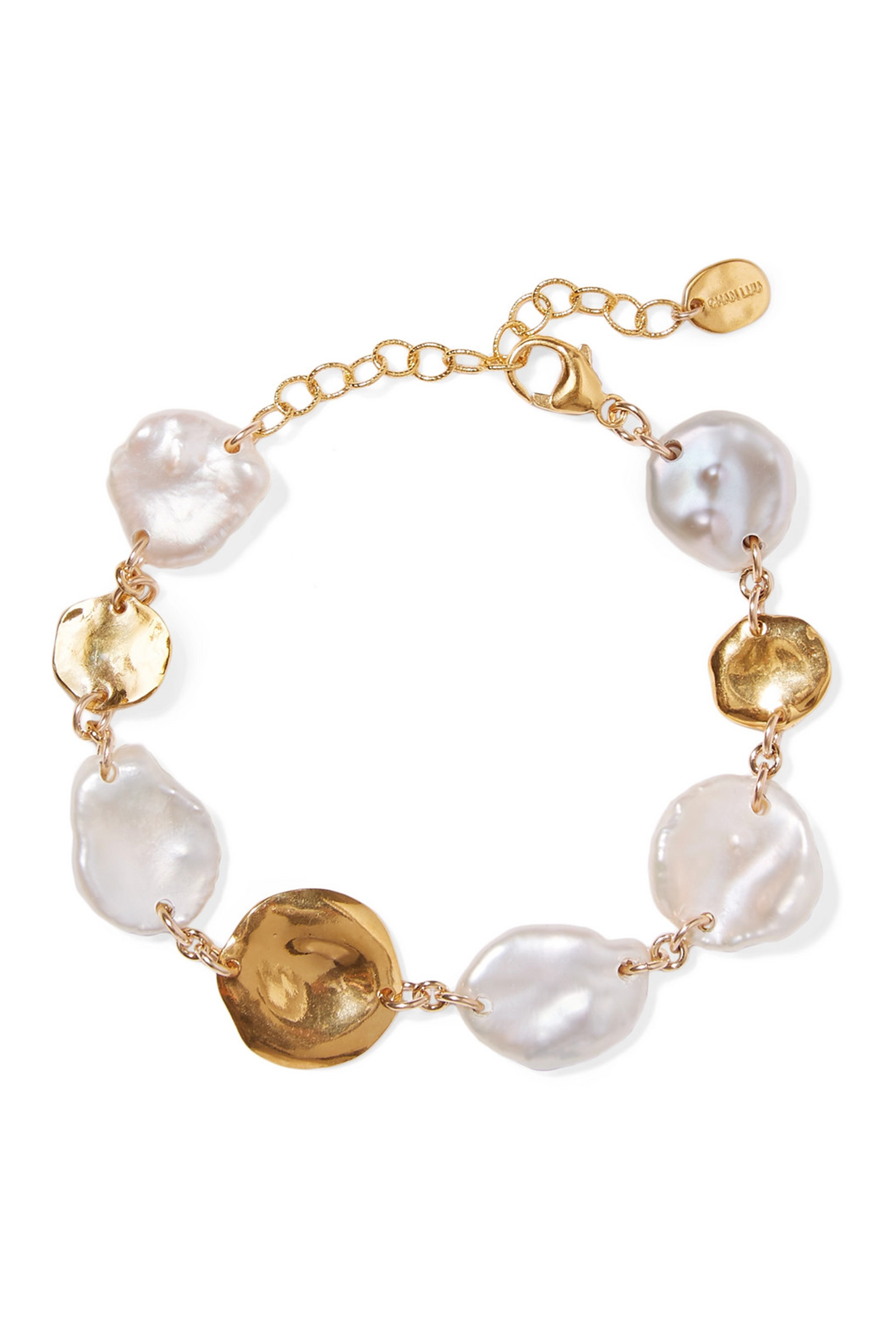 Click to Buy Chan Luu Bracelet