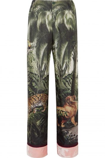 F.R.S.-For-Restless-Sleepers-velvet-trousers
