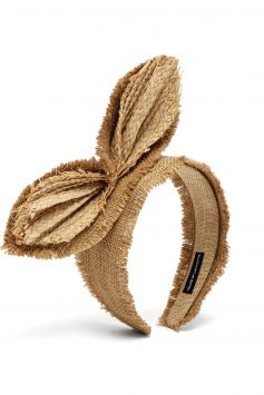 House-of-Lafayette-Headband