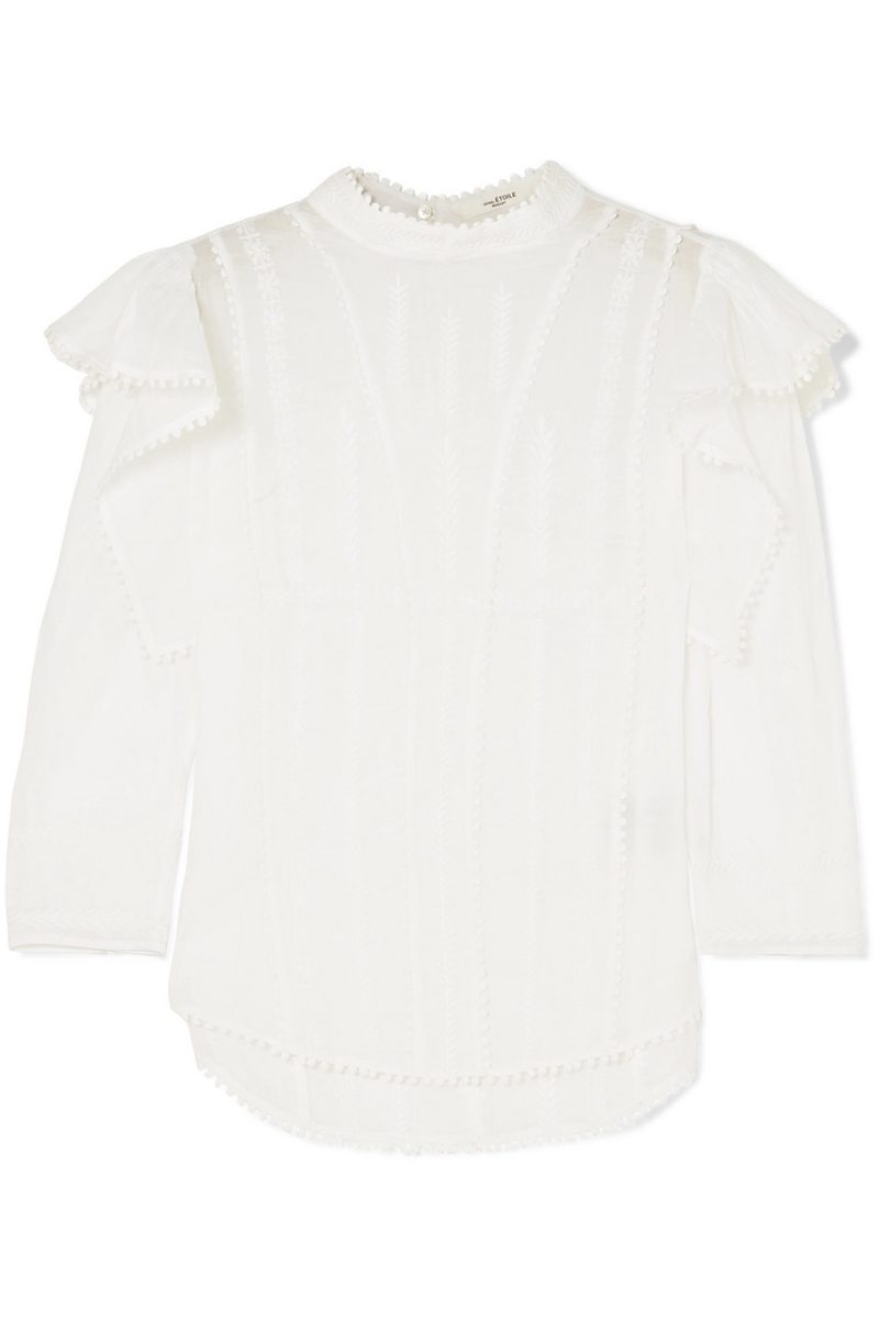 Click to Buy Isabel Marant Top