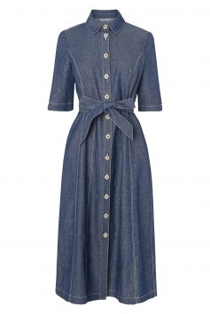 L.K.-Bennett-Suze-Denim-Dress