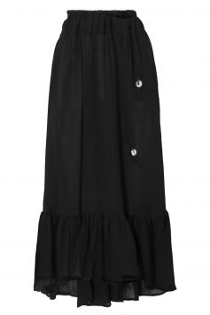 Click to Buy Lisa Marie Fernandez Skirt