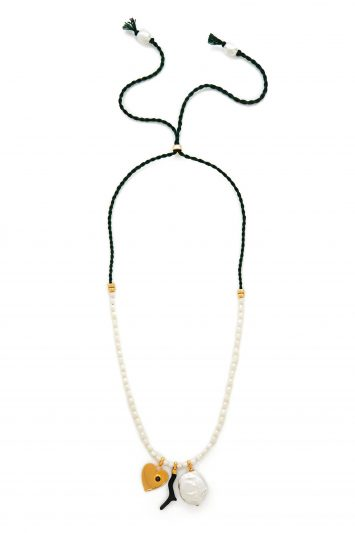 Click to Buy Lizzie Fortunato Necklace