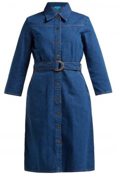 M.i.h-Jeans-Shirtdress