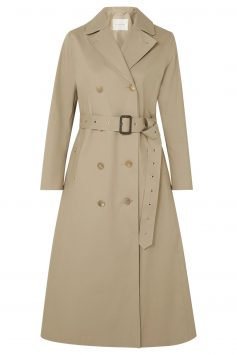 Mackintosh-Trench-Coat