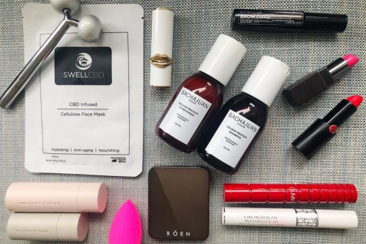Make-up and Skincare
