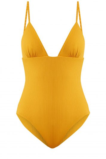 Mara-Hoffman-V-Neck-Swimsuit