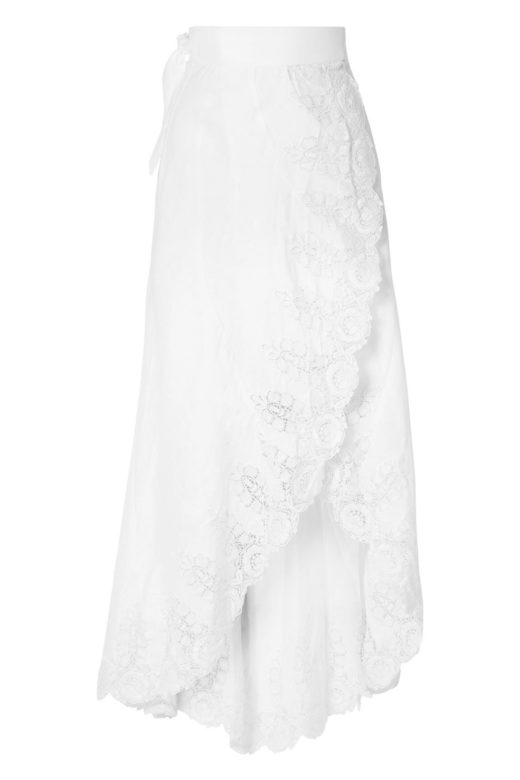 Click to Buy Miguelina Skirt