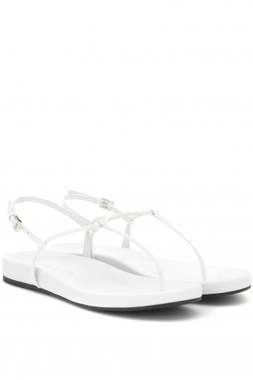 Prada-Leather-Sandals