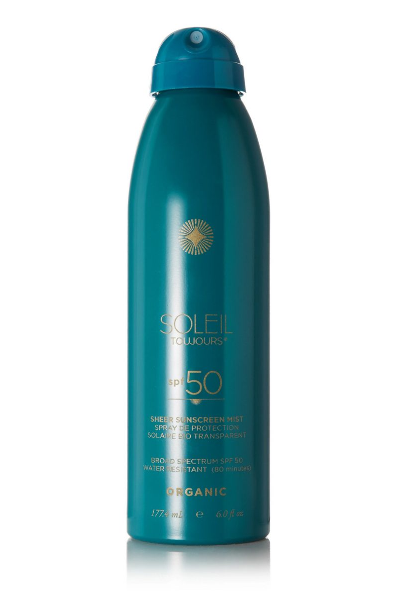 Click to Buy Soleil Toujours Spray