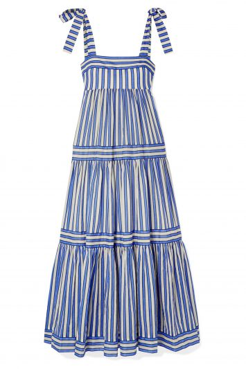 Click to Buy Zimmermann-Stripe-Dress