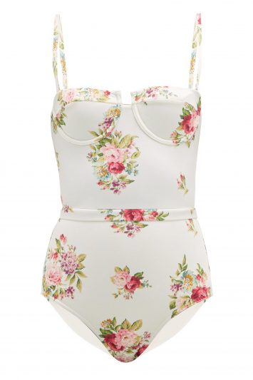 Click to Buy Zimmermann Swimsuit