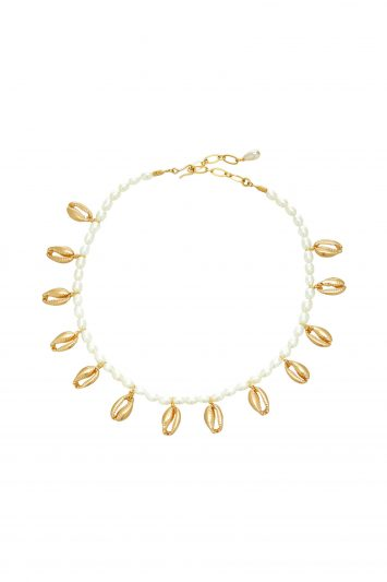 Click to Buy Brinker & Eliza Necklace