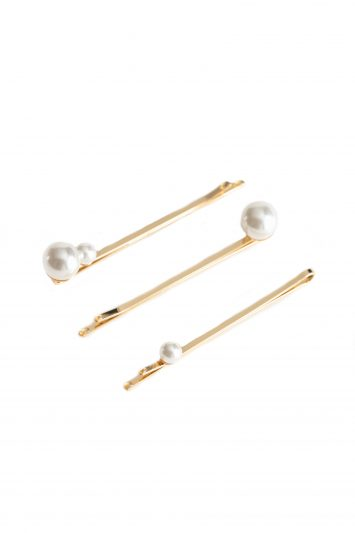 Click to Buy & Other Stories Hairpins