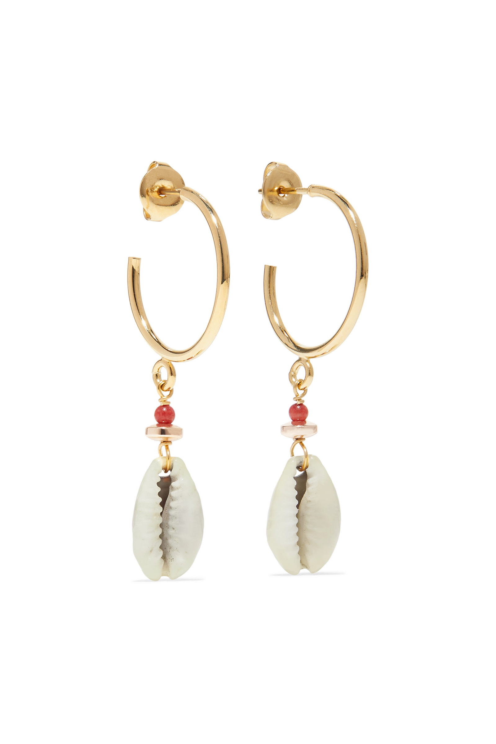 Click to Buy Isabel Marant Earrings
