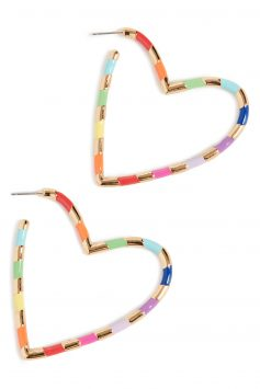 Annaelle-Heart-Hoop-Earrings