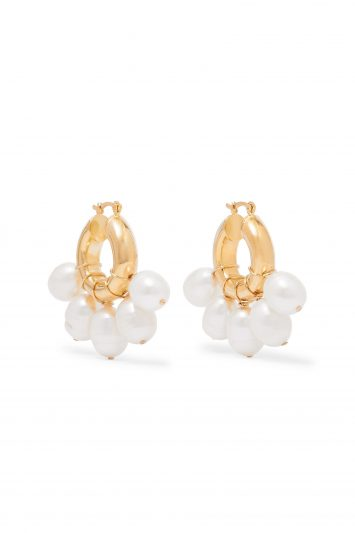 Eliou Earrings