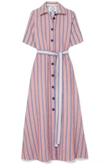 Evi-Grintela-Striped-Dress
