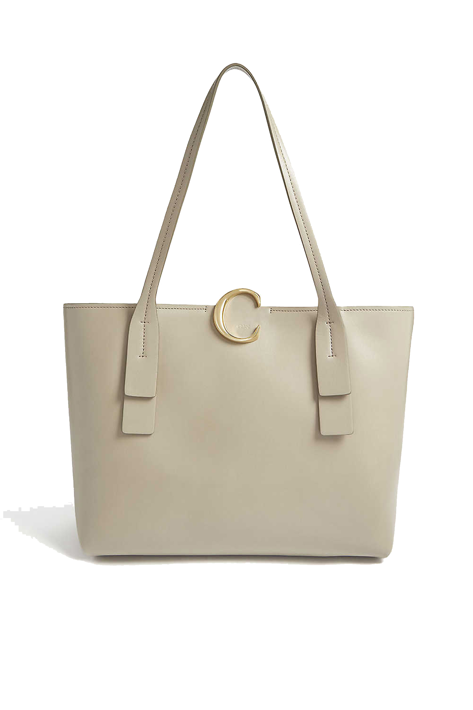 Chloé bag grey