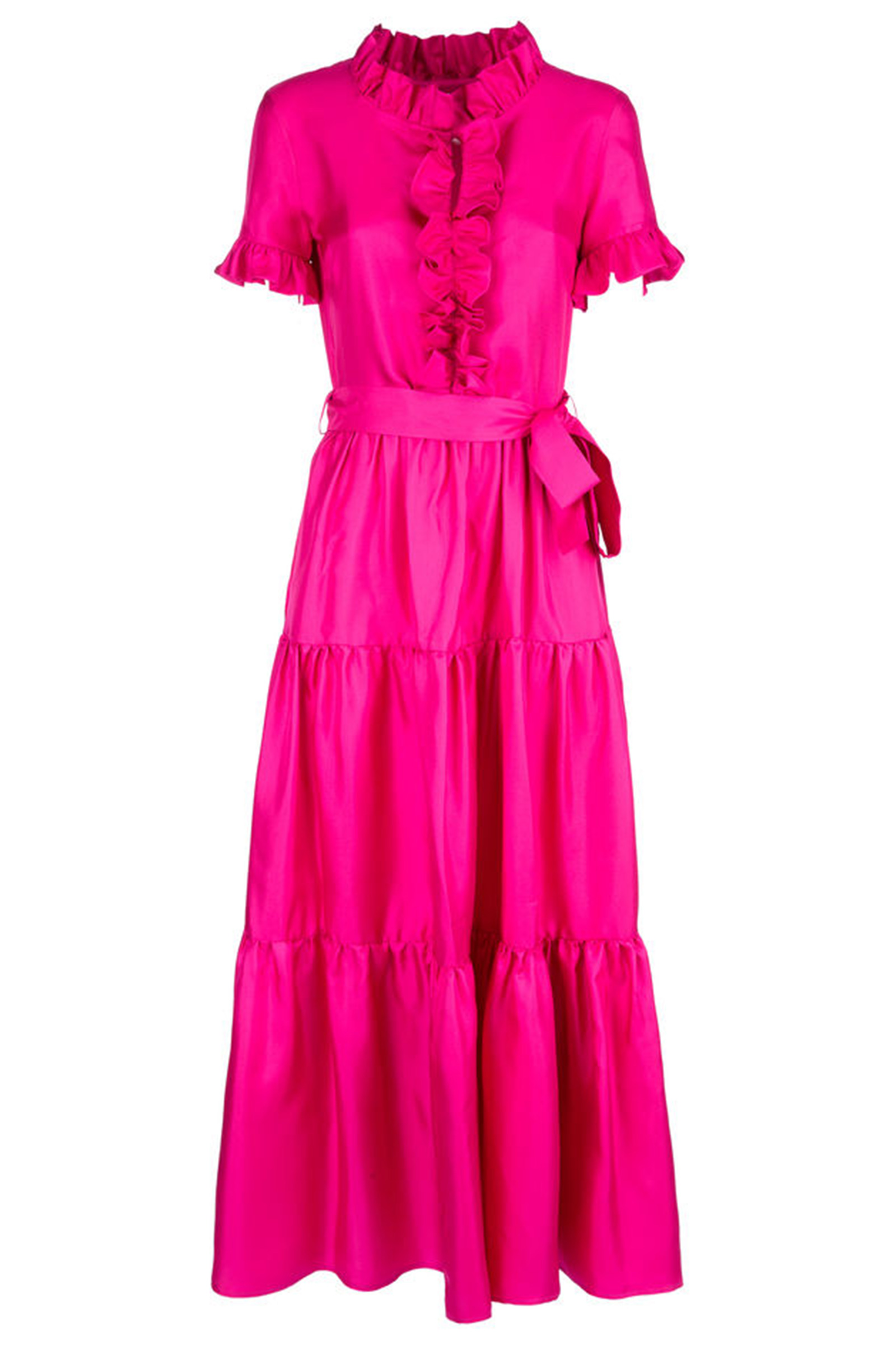 Click to Buy La-Double-J-Pink-Dress