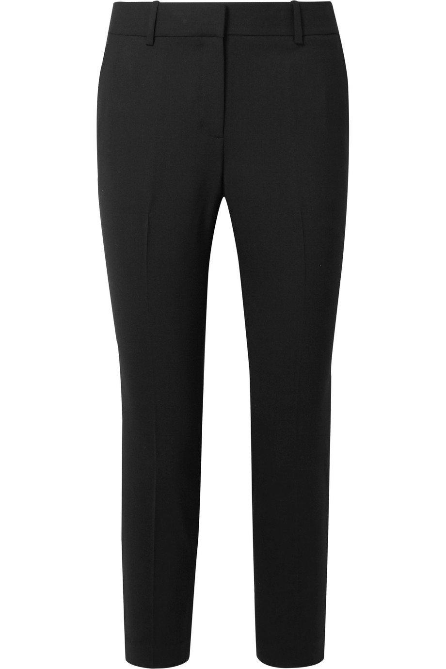 Theory black pants