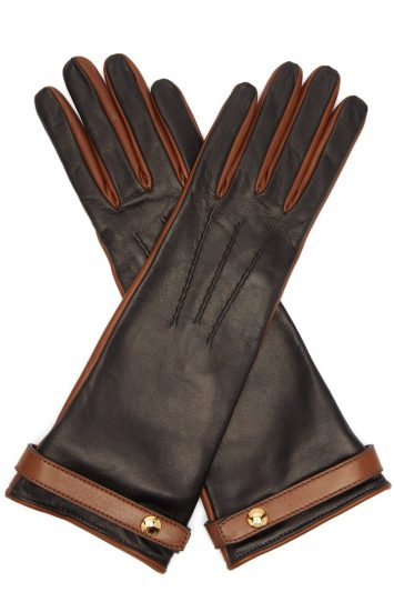 Burberry-Gloves