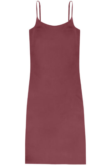Asceno-Rust-Slip-Dress